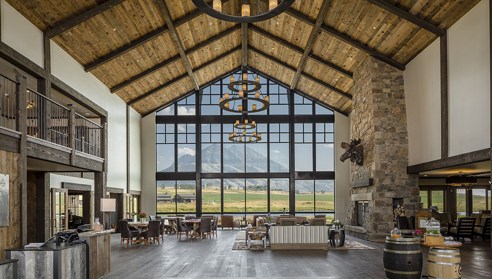 UNWIND AND RE-ENERGIZE AT SAGE LODGE IN PARADISE VALLEY