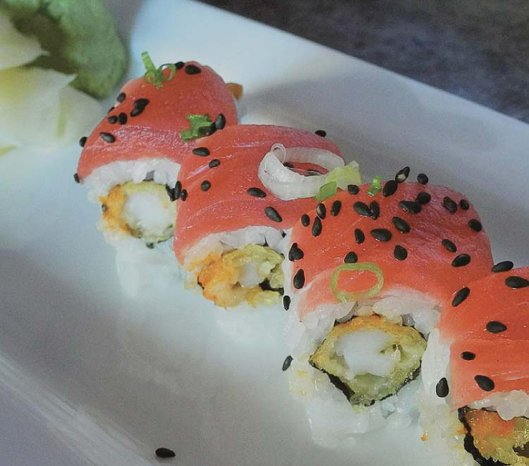 Daves-Sushi