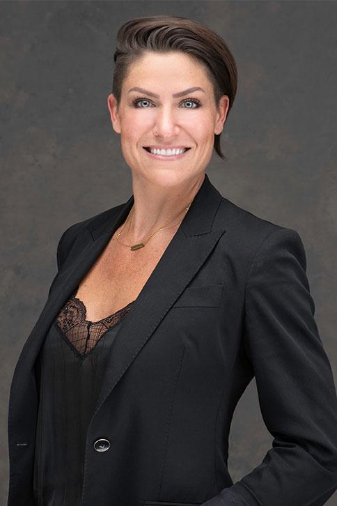 Charlotte Durham